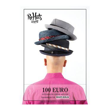 Gift voucher (download) 100 EUR