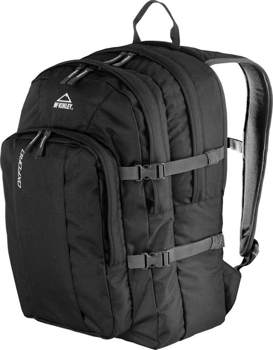 McKinley Daybag Oxford Laptoprucksack