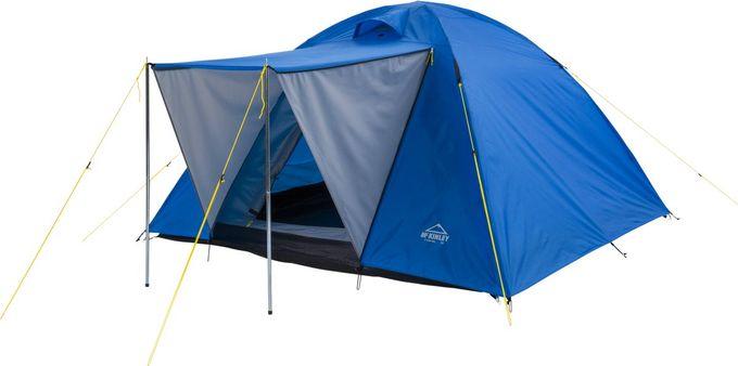 McKinley Campingzelt Trail 3 Personen