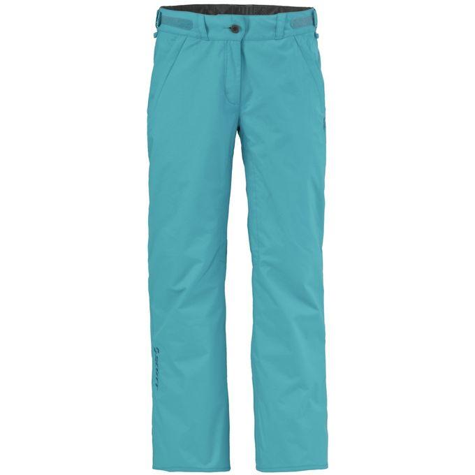 Scott Damen  Skihose / Snowboardhose Enumclaw Damen ocean blue