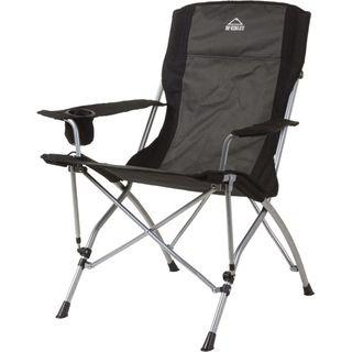 McKinley Campingstuhl Deluxe Pro 001