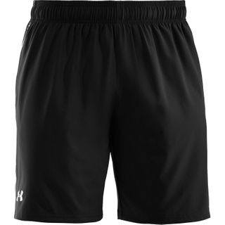"Under Armour Mirage Short 8"" schwarz 001"