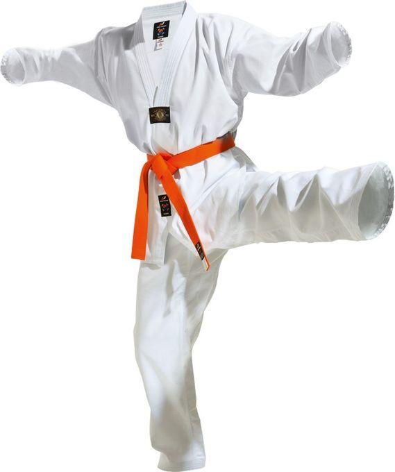 PRO TOUCH Taekwondoanzug Poomse