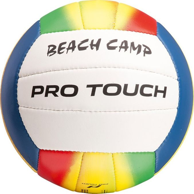 PRO TOUCH Beach Volleyball Beach Camp