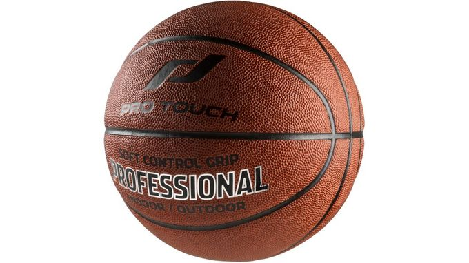 PRO TOUCH Basketball Professional