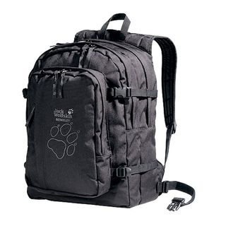 Jack Wolfskin Berkeley black 001