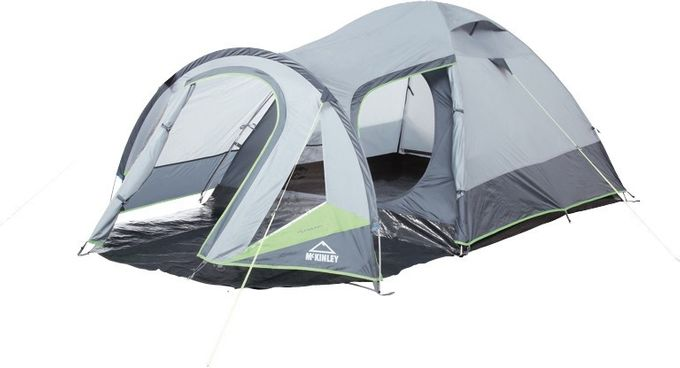 McKinley Camping Zelt Flinduka 3