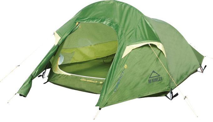 McKinley Trekkingzelt Compact 2