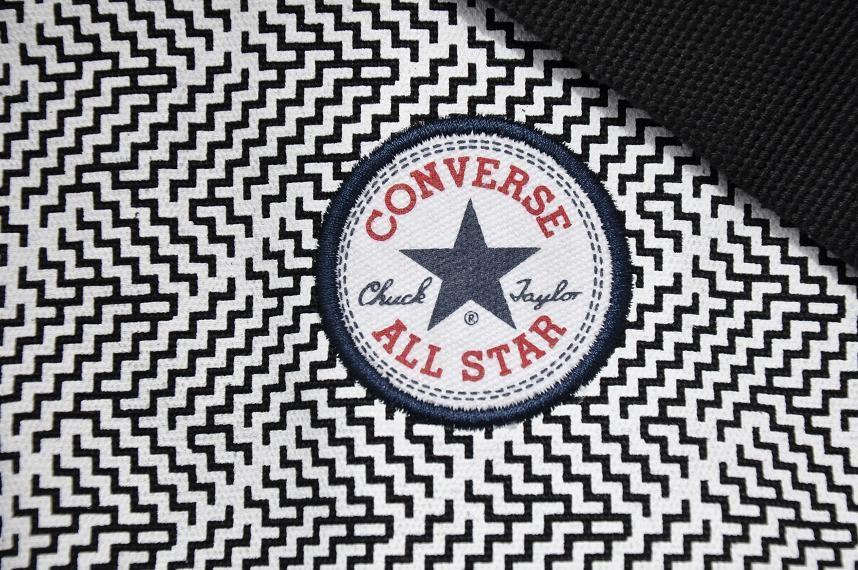 "CONVERSE Schultertasche ""Vintage patch Shoulder Bag"""