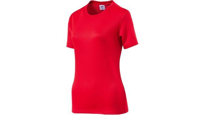 PRO TOUCH Laufshirt Performance Damen rot