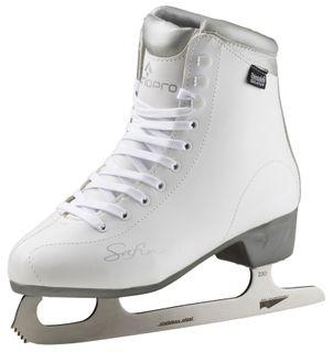 TECNOPRO Eiskunstlauf Schuhe Complet Marina 001