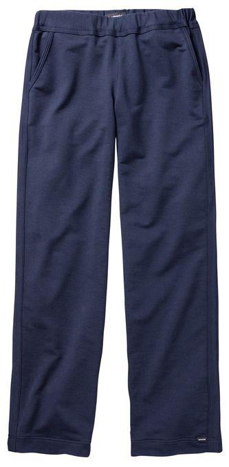 Schneider Sportswear  Trainingshose Leeds Damen blau