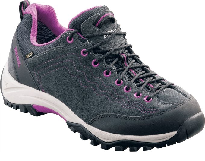 Meindl Wanderschuh Houston Lady Gtx