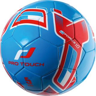PRO TOUCH Fußball Force 10 blau 001