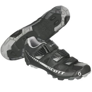 Scott Mountainbike-Schuhe MTB Elite Black 001
