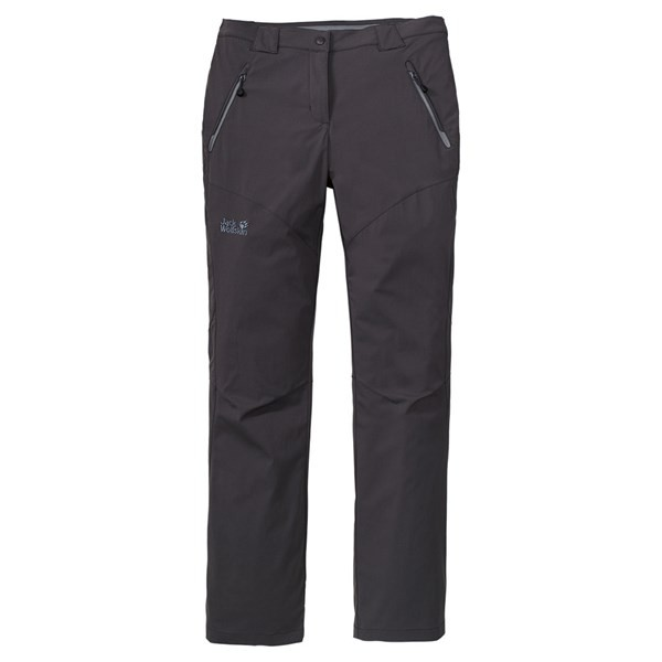 Jack Wolfskin Softshell Hose Activate Light Pants