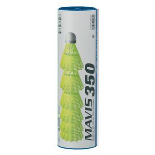 YONEX Badmintohball Mavis 350 gelb 001