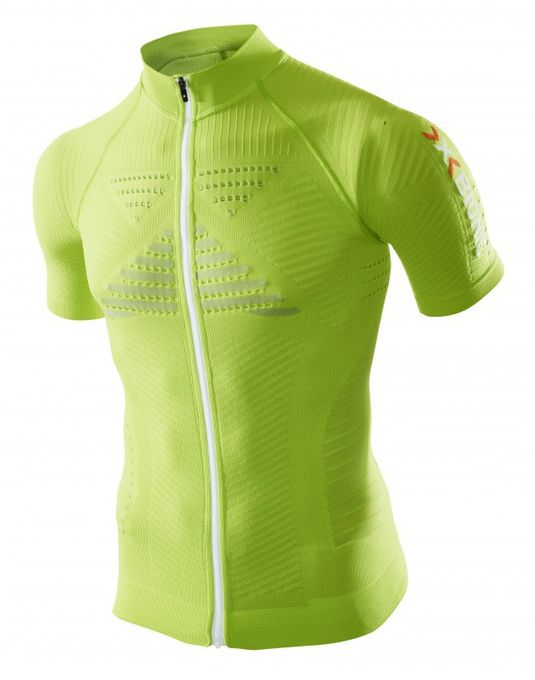 X-Bionic Effektor Biking Power Powershirt Full Zip