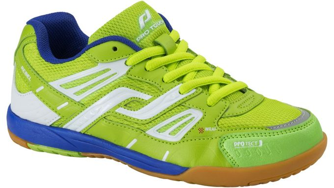 Pro Touch Indoor Schuhe Rebel Junior