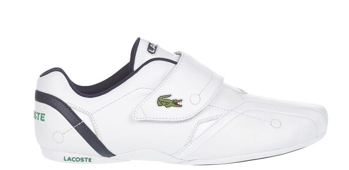 Lacoste Sneakers Protect CRT SPM weiß