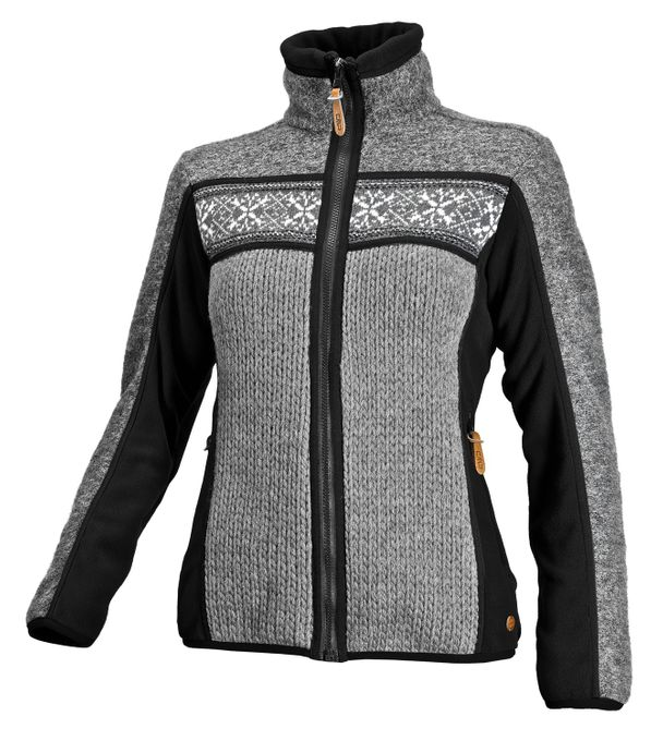 Campagnolo Damen Fleece Jacke