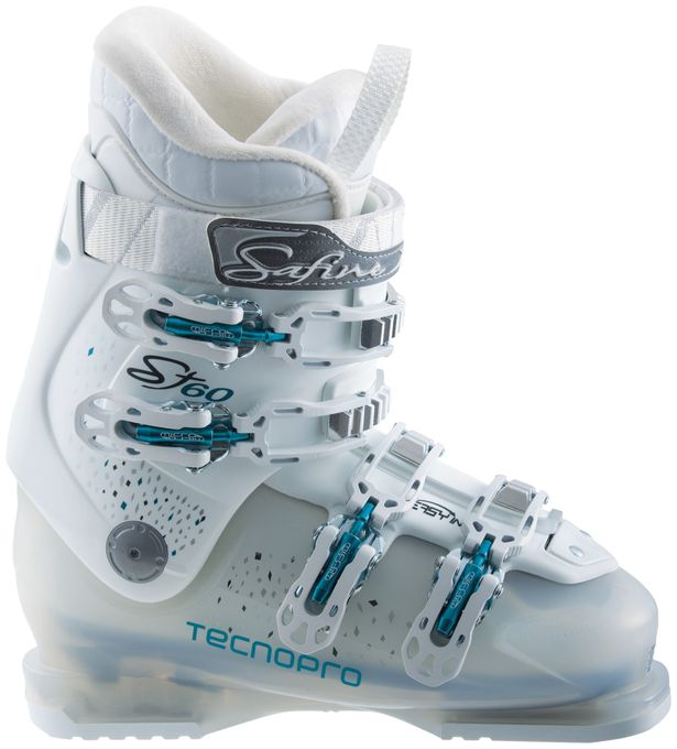 TecnoPro Skischuhe Damen Safine 60