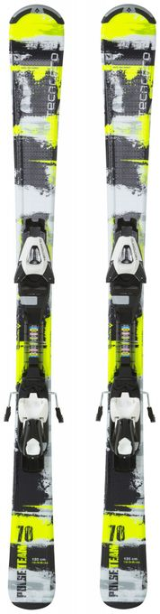 TECNOPRO Ski Set Pulse Team 70 ET + ETC45 / ETL 75