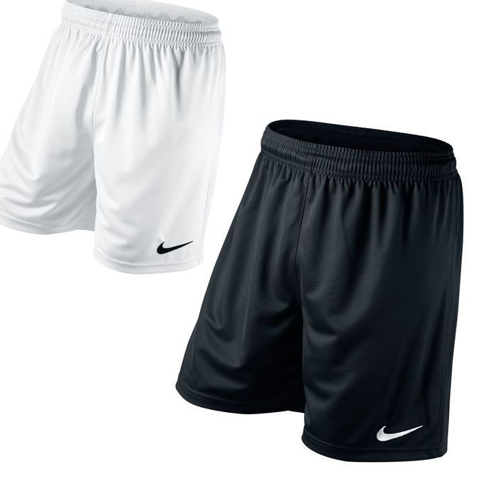 Nike Sporthose PARK KNIT SHORT UNLINED