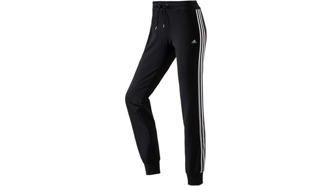ADIDAS Damen Trainingshose Easy Cuffed Pant