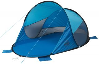 McKinley Strandmuschel Pop Up Bora blau 001