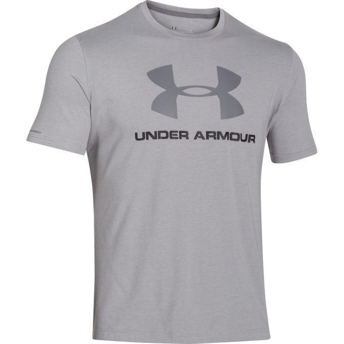 Under Armour  CC Sportstyle Logo T-Shirt