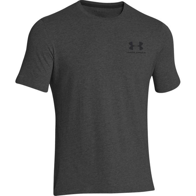 Under Armour  CC Left Chest Lockup