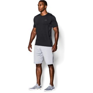 Under Armour Herren T-Shirt UA Raid kurzärmlig 001