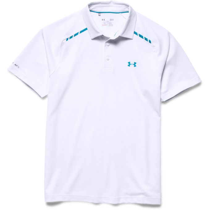 Under Armour Coldblack Forged Polo