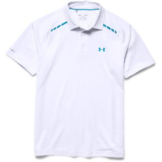 Under Armour Coldblack Forged Polo 001
