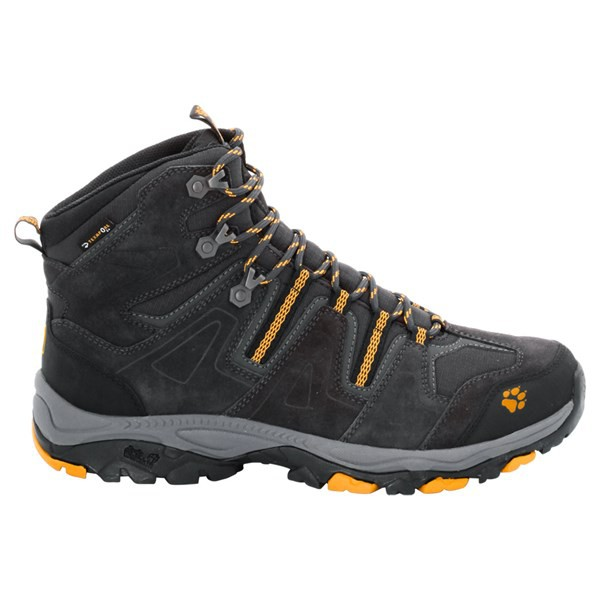 Jack Wolfskin Mountain Attack MID Texapore Menburly yellow
