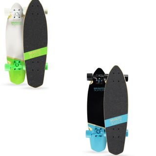 Brunotti Longboard Billy 001