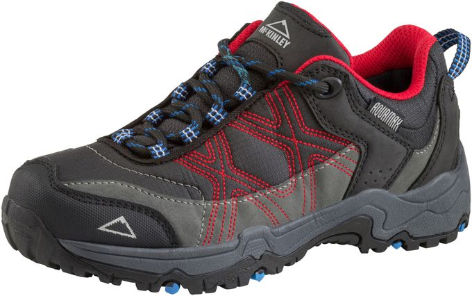 McKinley Kinderschuhe Kona II Low AQX Jr.