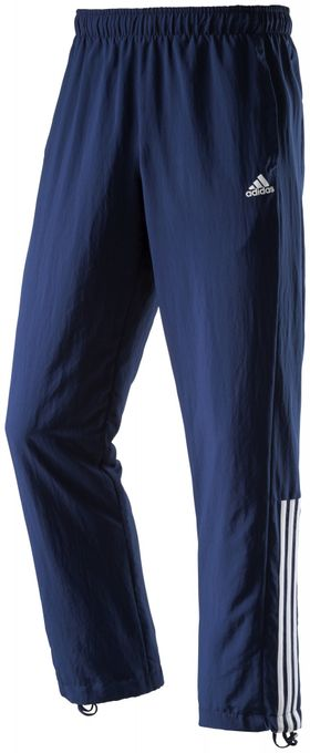 adidas Herren Trainingshose Essentials 3S Mid Woven Pant