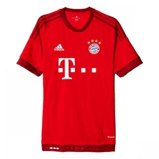 adidas FC Bayern München Heimtrikot  001