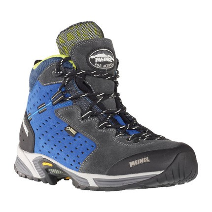 Meindl Air Revolution dynamix Men blau/anthrazit