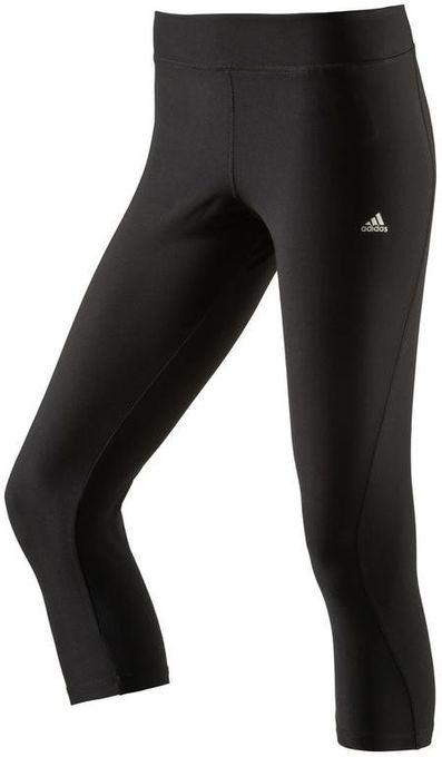 adidas Ultimate Fit Tights Damen black
