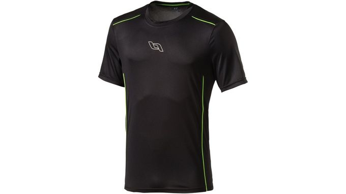 Pro Touch T-Shirt Dwight black/green