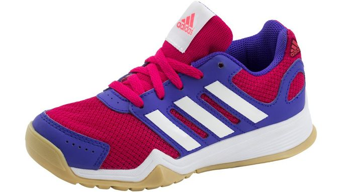 ADIDAS Kinder Trainingsschuhe Interplay K