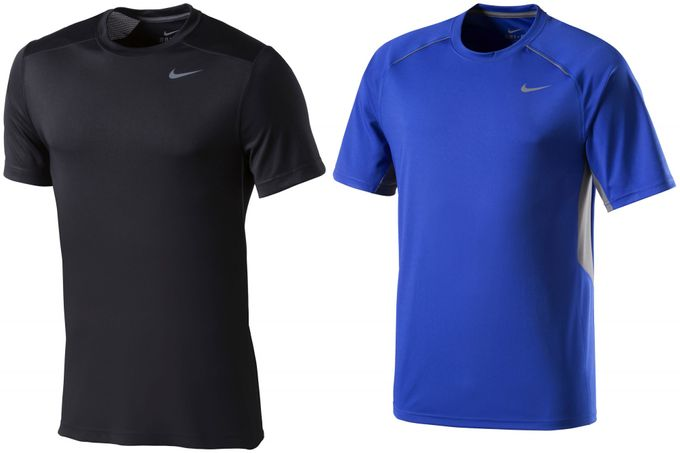 NIKE Trainingsshirt Legacy SS Top