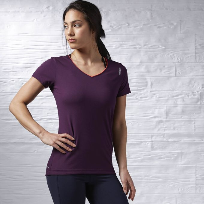 Reebok SE PD V NECK