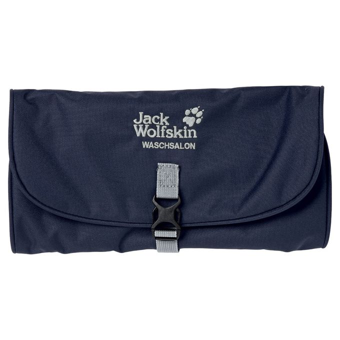 Jack Wolfskin Waschsalon  night blue