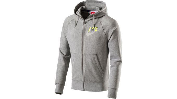Nike Trainingsjacke Club Full Zip Hoody
