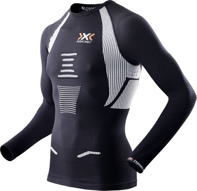 X-Bionic Laufshirt The Trick OW Shirt