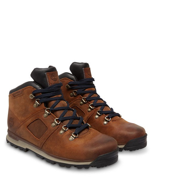 Timberland Earthkeepers® GT Scramble Mid Leather WP